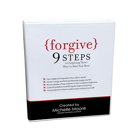 Forgive Box Set