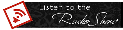 Michelle radio show button